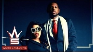 Video: Lil Kim Ft Fabolous – Spicy